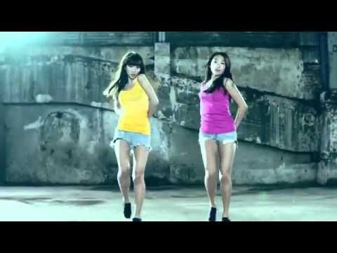 Sistar 19 Ma Boy (Korean Song)