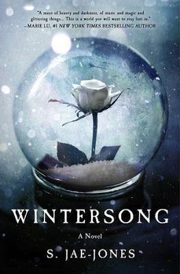 Waiting on Wednesday: Wintersong