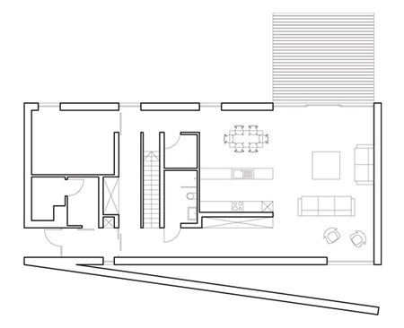 Polish Modern Architecture - Plastic House in Lodz, Poland