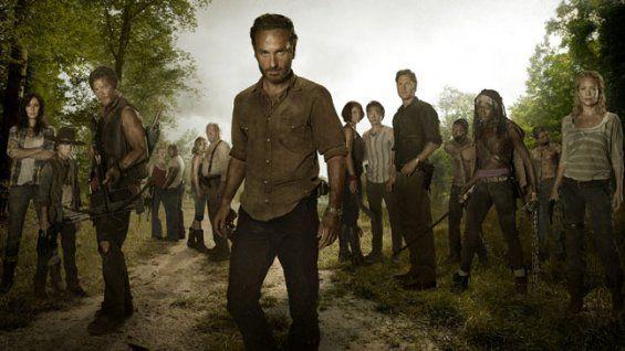 'Walking Dead' Dissection: Robert Kirkman, Glen Mazzara on the Group's Major Fatalities