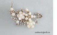 Bijuterii cu perle naturale - COLECTIA BUSINESS