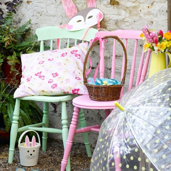 Easter Decorating Ideas That Bring Spring Inside