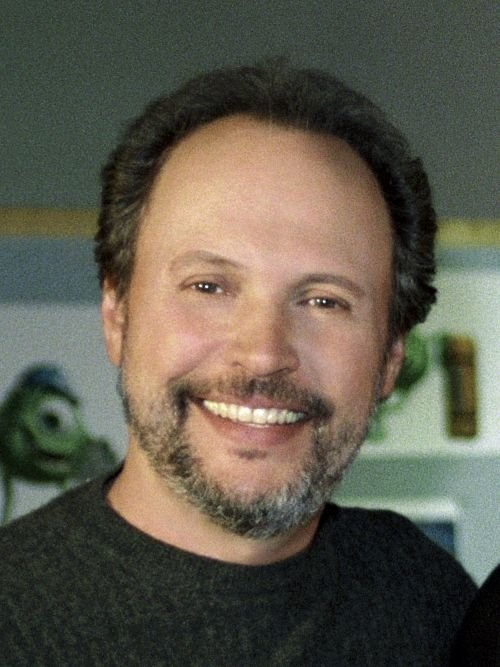 Billy Crystal, actor, writer, producer, director, comedian, and television host.