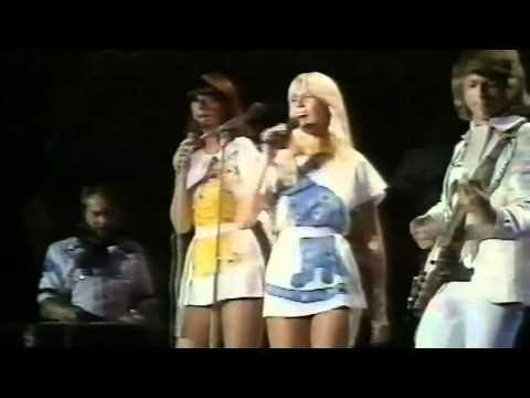 ABBA - SOS - YouTube