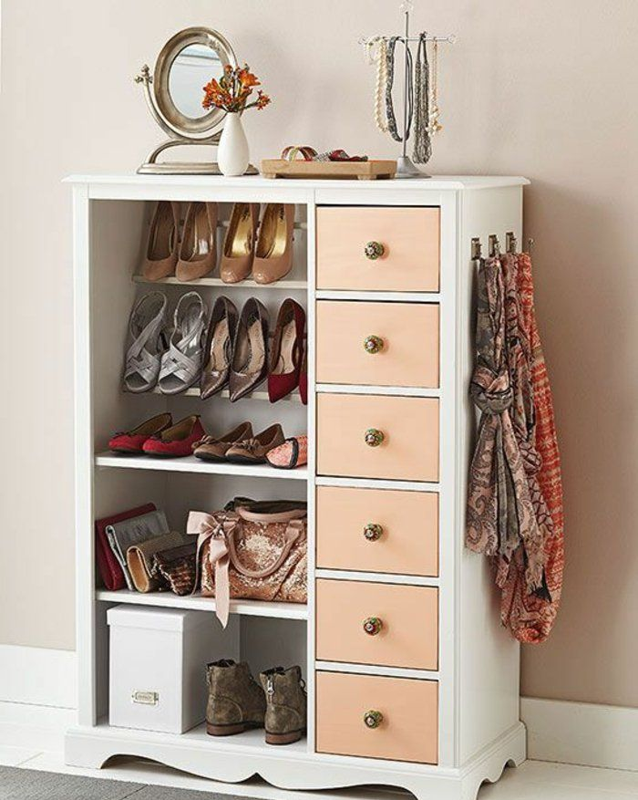 les 25 meilleures id es de la cat gorie meuble chaussure ikea sur pinterest chaussure ikea. Black Bedroom Furniture Sets. Home Design Ideas