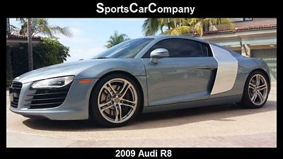 cool 2009 Audi R8 Audi R8 - For Sale View more at http://shipperscentral.com/wp/product/2009-audi-r8-audi-r8-for-sale/