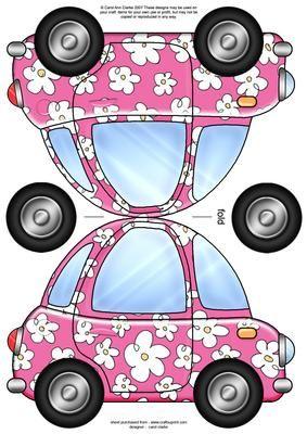 CAR *