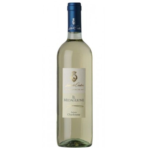 il Medaglione Salento Chardonnay
