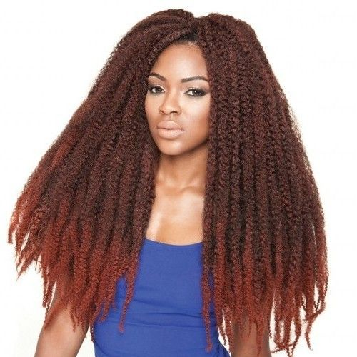 rave hairstyles : Isis Mali Twist For Rasta Styles 16