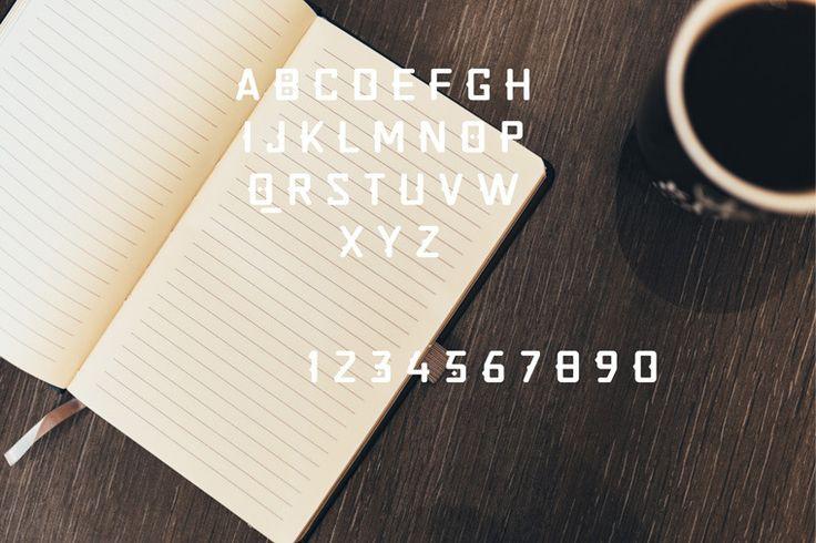 Quirqo Font