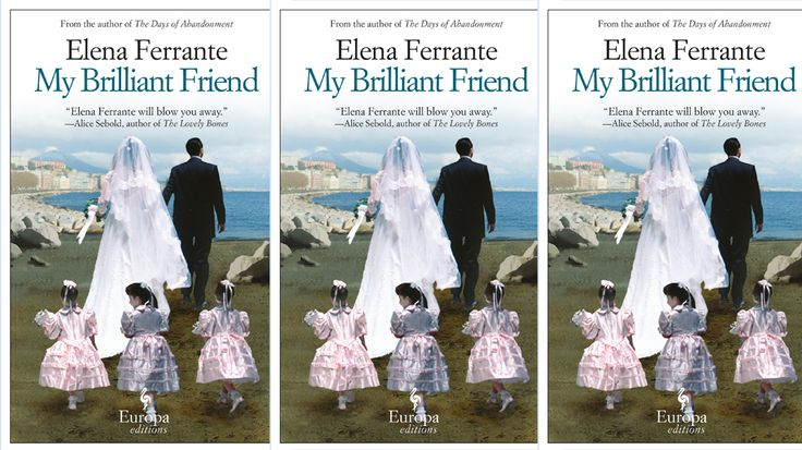 "ROME – HBO and Italian state broadcaster Rai have teamed up on ""My Brilliant Friend,"" the hotly anticipated drama series based on the first of four ""Neapolitan Novels"" written by …"