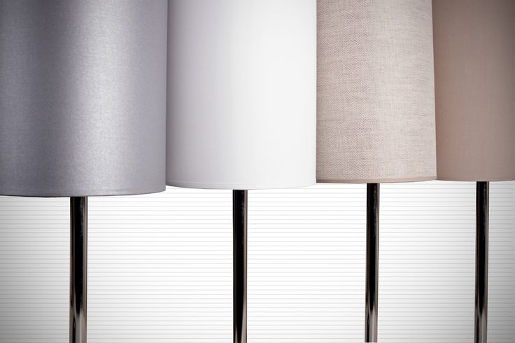 my new lamps