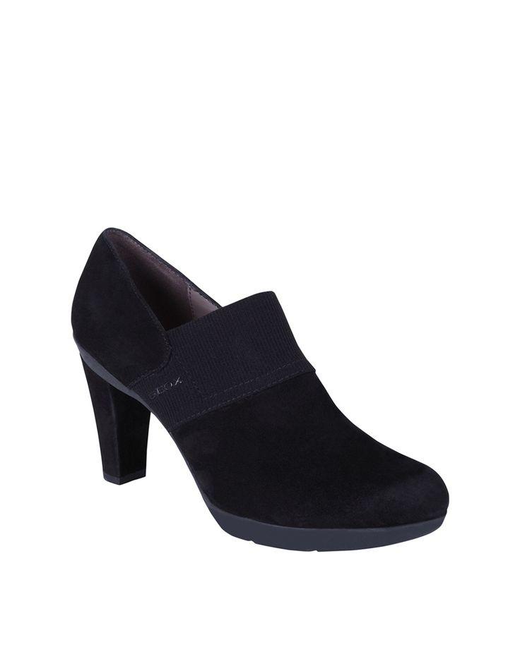 Zapatos de salón de mujer Geox - Mujer - Zapatos - El Corte Inglés - Moda