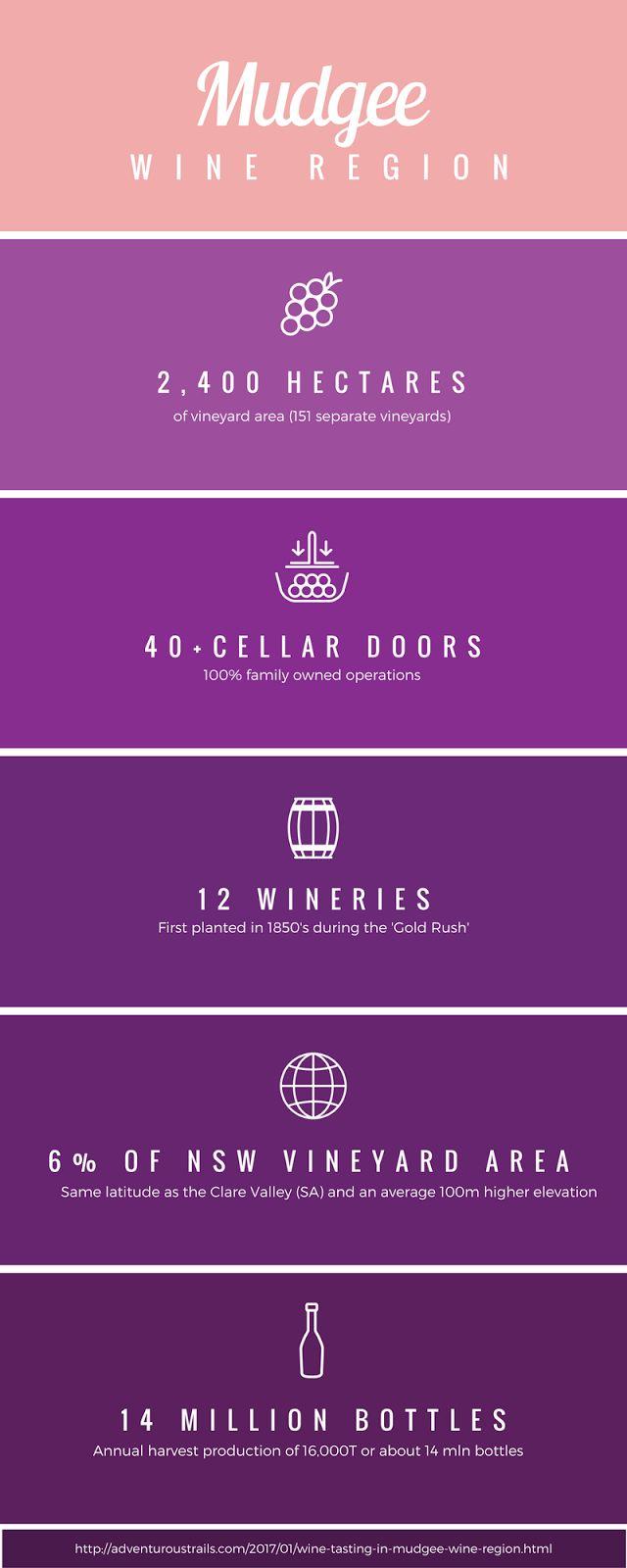 Wine tasting in Mudgee Wine Region