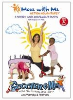Scooter & Me Body Series: Kids Yoga DVDs for Strength, Flexibility & Balance (Set of 3)    http://move-with-me.com/shop/dvds/scooter-me-body-series-kids-yoga-dvds-for-strength-flexibility-balance-set-of-3