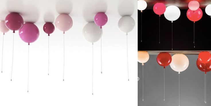 Memory Balloon Lights by John Moncrieff - Lost At E Minor: For creative people