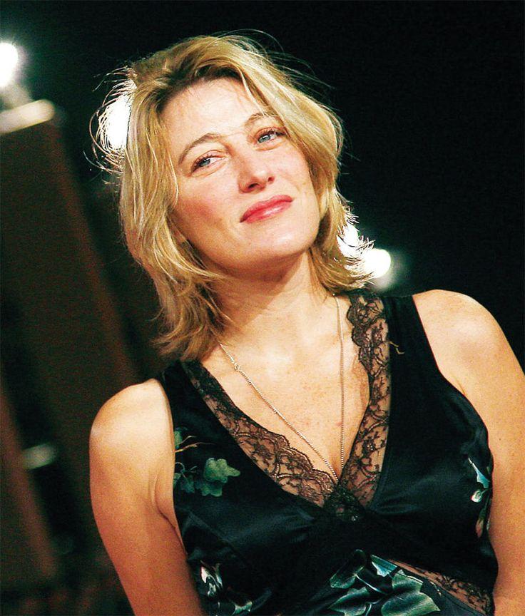 Valerie Bruni