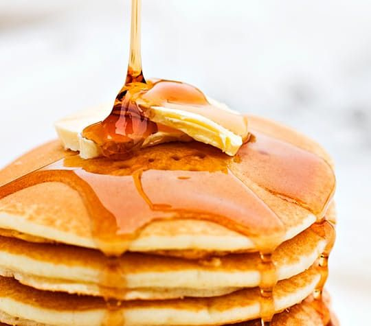 The Restaurant Secret to Making the World's Fluffiest Pancakes