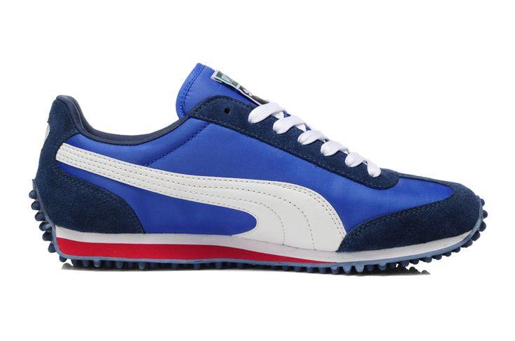 Shoes Pumas New