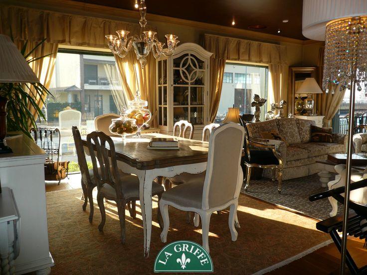 Awesome arredamento salotto stile provenzale with mobili stile toscano - Mobili stile toscano ...