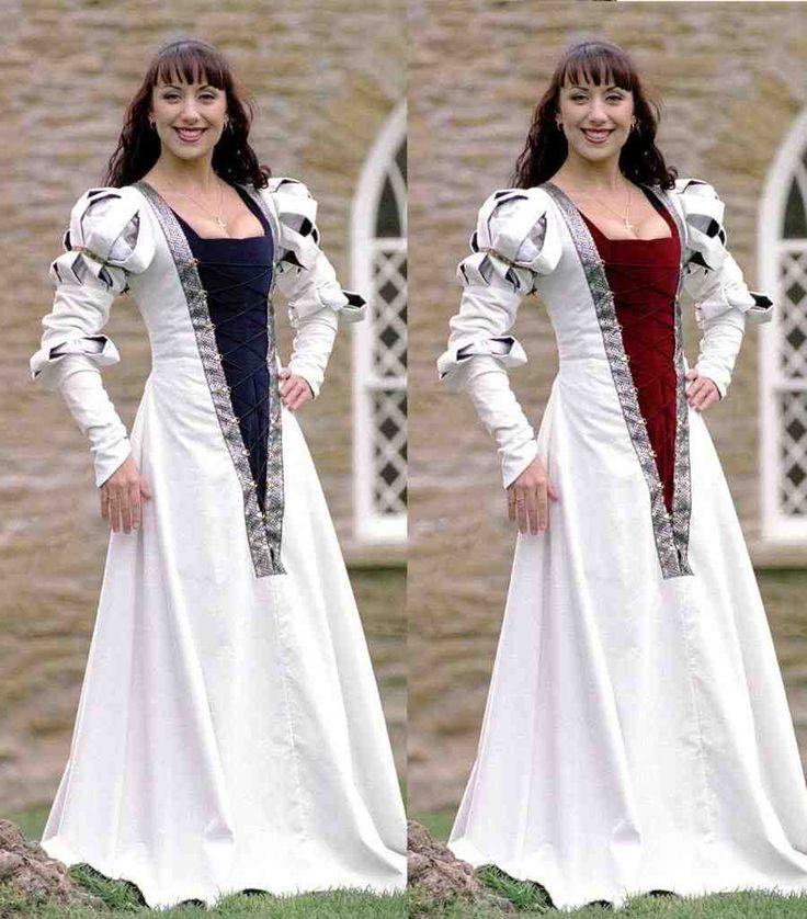 42 Best Renaissance Wedding Dress Images On Pinterest: 54 Best Middle Ages (1000-1300) Images On Pinterest