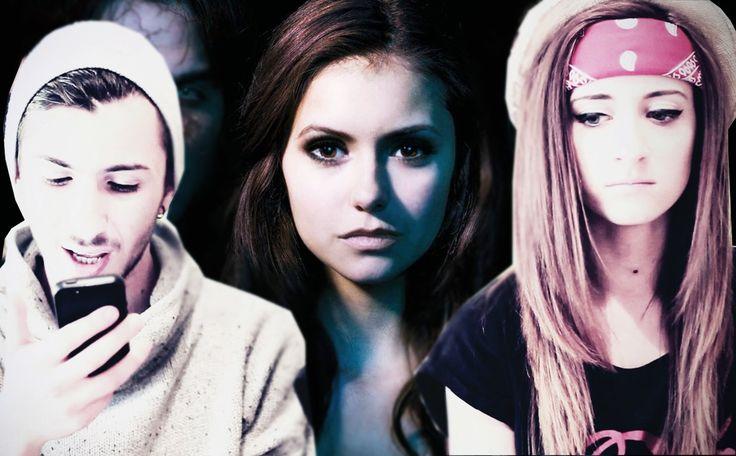 Am primit un rol in The Vampire Diaries?! #Tequila Q&A