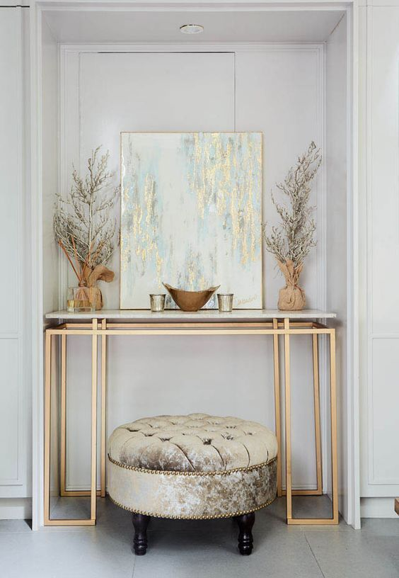 25 Console Tables You Will Love
