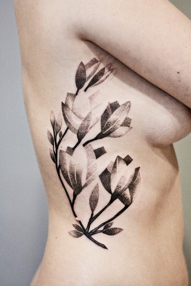 Bianka Szlachta, tattoo artist - the vandallist (16)