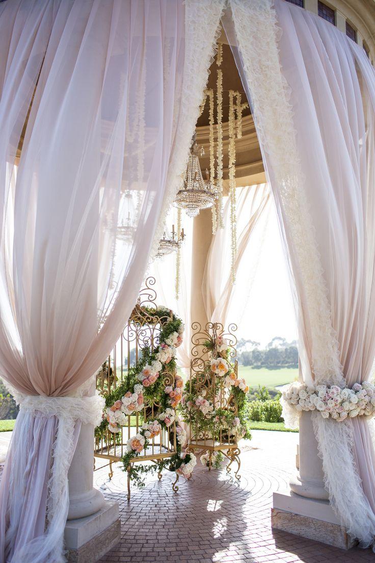 17 Best Ideas About Birdcage Wedding Decor On Pinterest