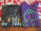 Pre-shrunk Club Nintendo Metroid NES Remix 2 Shirt XL NEW Plus Bonus Yoshi Shirt - http://video-games.goshoppins.com/video-gaming-merchandise/pre-shrunk-club-nintendo-metroid-nes-remix-2-shirt-xl-new-plus-bonus-yoshi-shirt/
