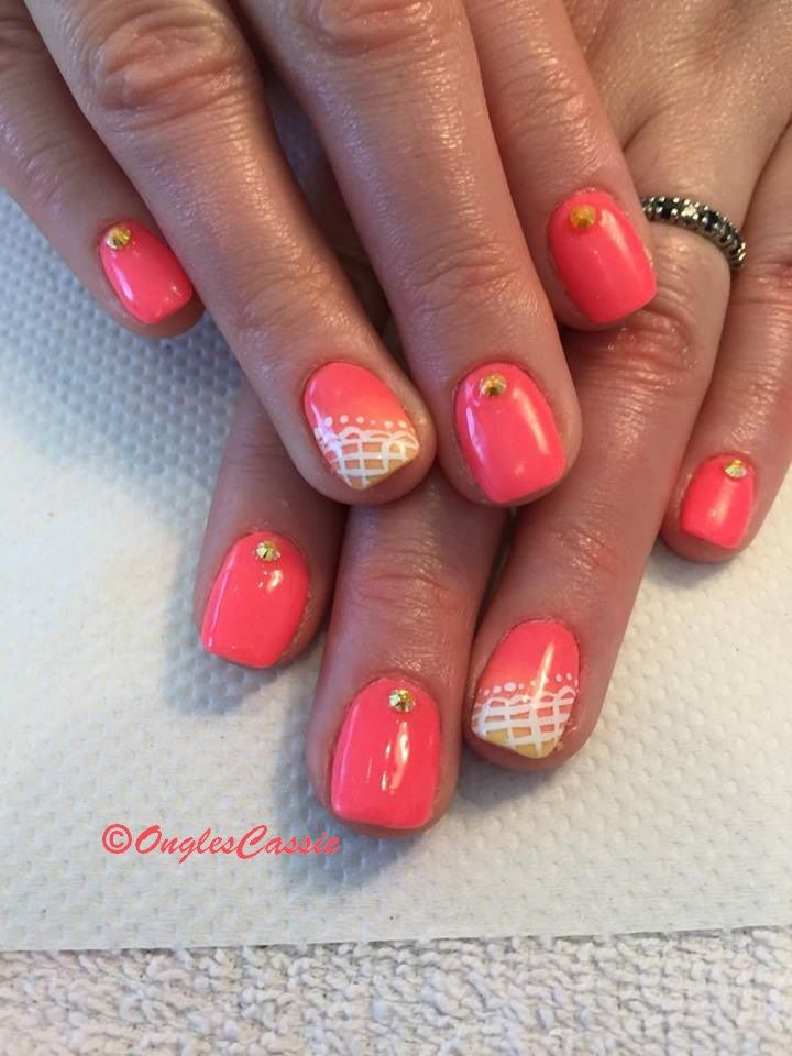 #summernails
