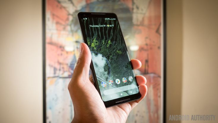 Some folks have reportedly received Pixel 2 XLs with no operating system