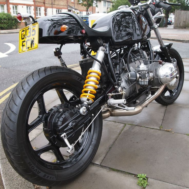 Ebay Motorcycles Bmw Rrt