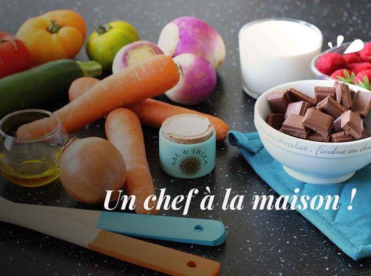 atelier culinaire avec Guy Demarle Mon Assiette Livraison de courses à domicile en vélotriporteur Bordeaux et le Bouscat