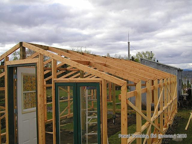 26 best images about Build Greenhouse on Pinterest