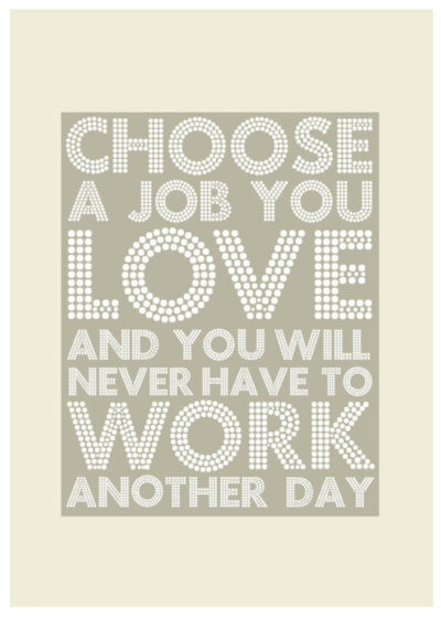 YES.: Dreams Job, New Life, To Work, So True, Life Mottos, Love My Job, Life Goals, Love Quotes, True Stories
