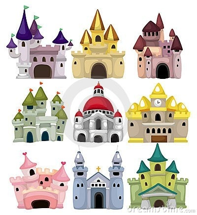 houses icon-sets