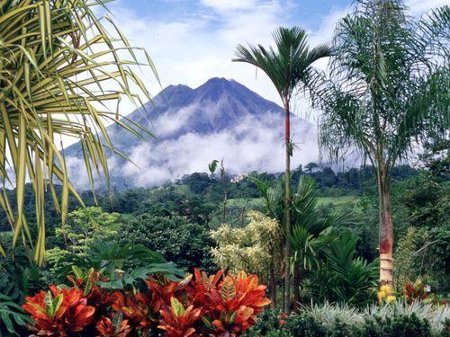 Costa Rica Travel  http://maupintour.com/countries/costa-rica