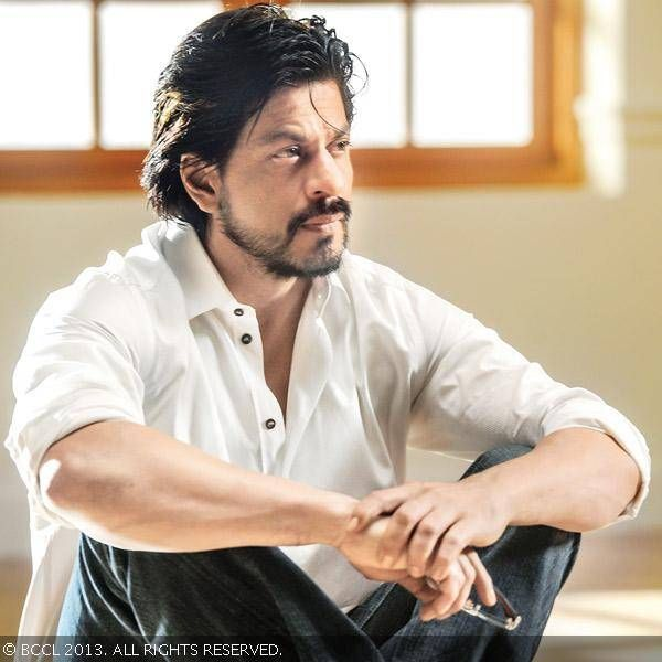 Shah Rukh Khan lents his support to Unilever's global initiative — Project Sunlight.