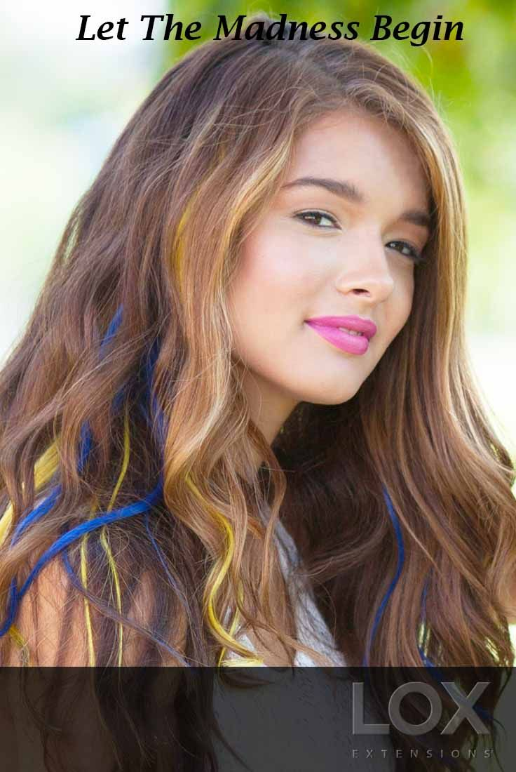 42 Best Lox Hair Extension Beauty Blogs Images On Pinterest Beauty