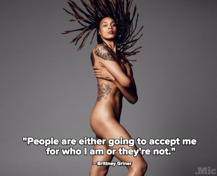8 Female Athletes on Feeling Comfortable in Your Own Skin in ESPN's Body Issue