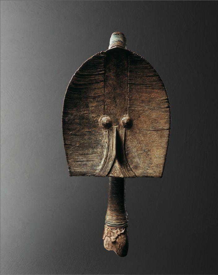 Collections - Les Musées Barbier-Mueller