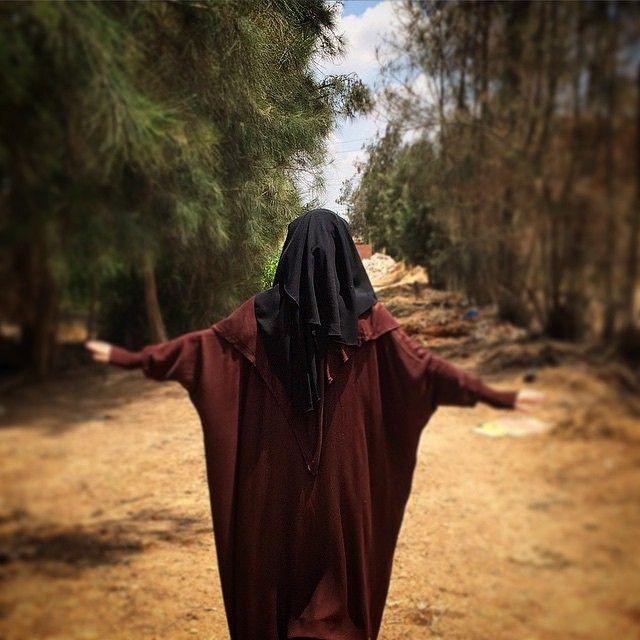Машаллах, вот какие замечательные фотки прислала нам сестра из марказа Бадр в Египте! Альхамдулиллях, саляфиты выбирают ILSIYAR! ) @shishani._