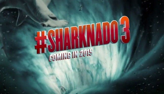 Sharknado 3 is scheduled to release in 2015 and Tara Reid has announced two new members to the already iconic cast. Although the announcement is not official, the Irish singing and dancing sensations ...