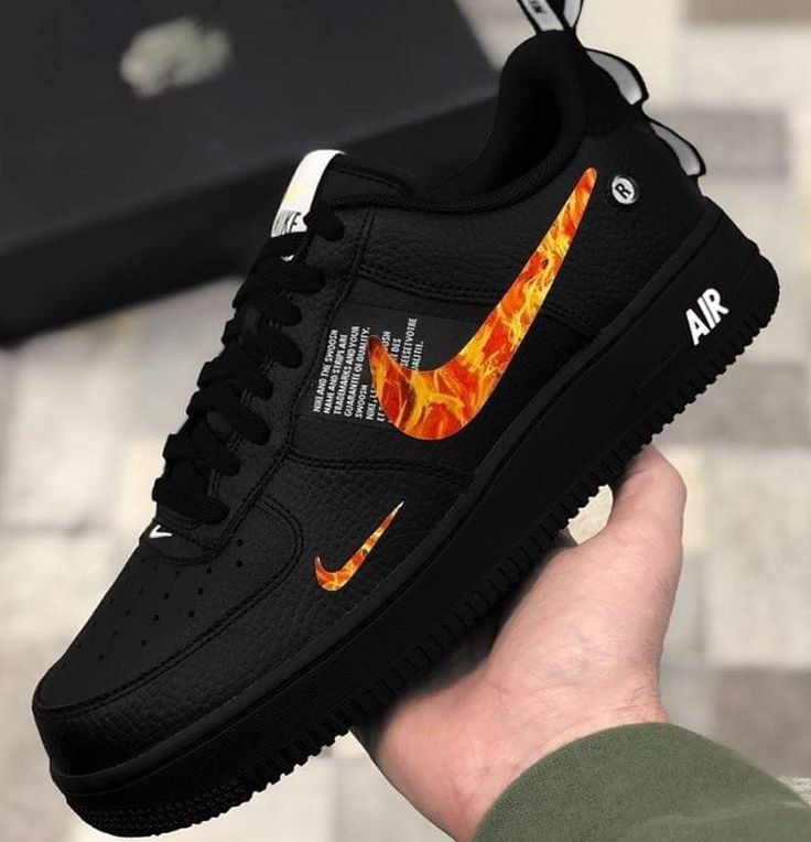 Air Max Nike Fire