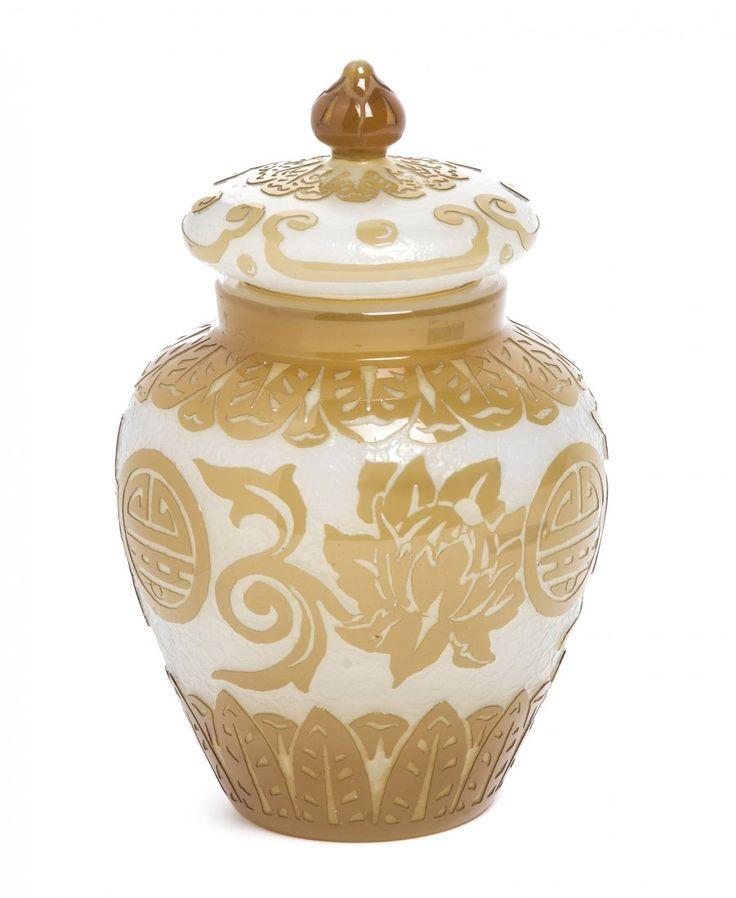 Brand new 1658 best Ginger Jars images on Pinterest | Ginger jars, Porcelain  EW92