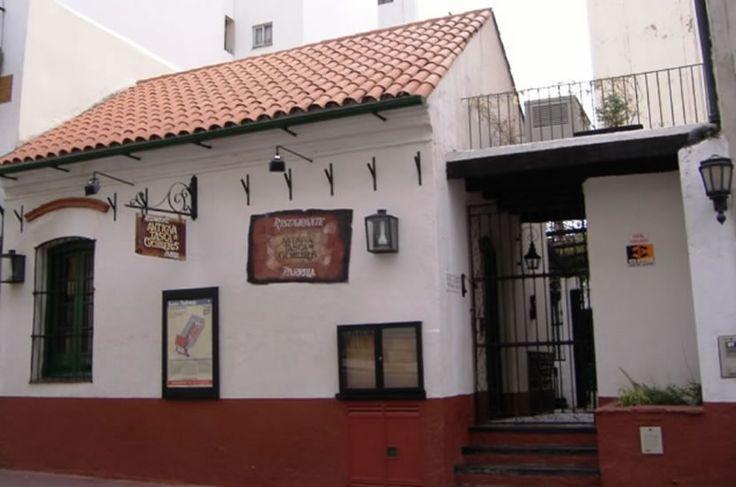 17 best images about casas coloniales on pinterest for Casa de diseno san telmo