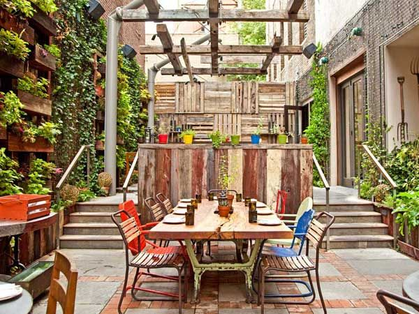 outdoor dining - Google 検索