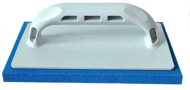 318NB0 TROWEL FOAM RUBBER PLASTIC SUPPORT