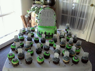 7 best Over the Hill Cake Ideas images on Pinterest Birthday cakes